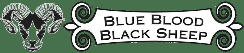 Blue Blood Black Sheep